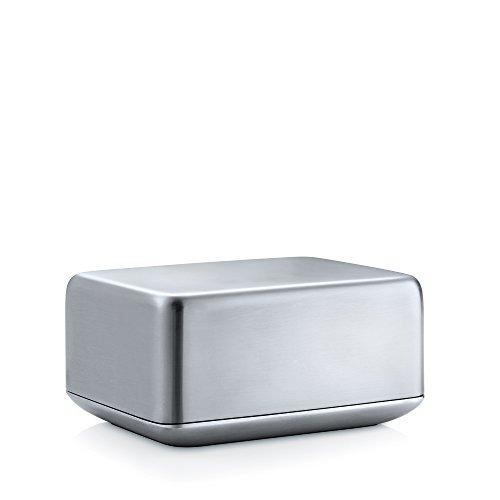 Blomus Basic Stainless steel Butter Dish Medium