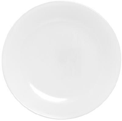 Corelle Winter Frost Plates White Luncheon 8-12 Dia