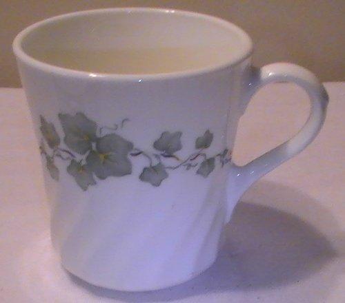 Corning Corelle Callaway Ivy Mugs - Four 4 Mugs