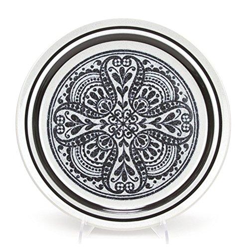 Malaga by Noritake Stoneware Dinner Plate