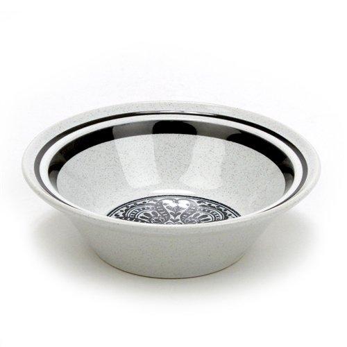 Malaga by Noritake Stoneware Rim Cereal Bowl