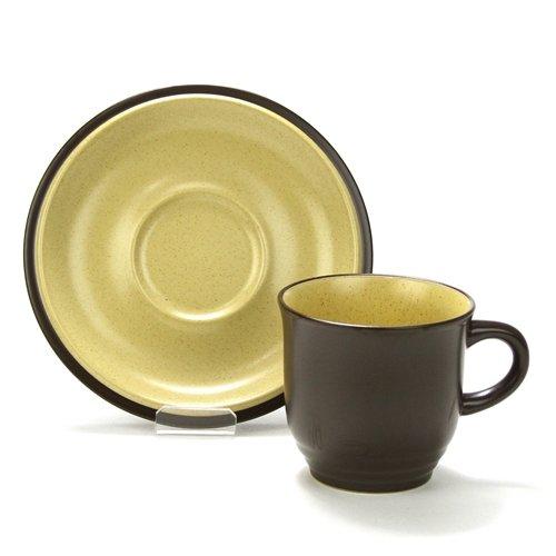 Safari by Noritake Stoneware Cup Saucer