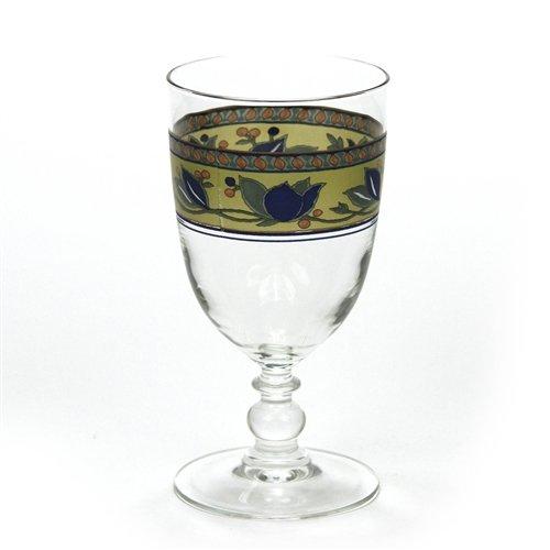 Arabella by Mikasa Stoneware Water Glass