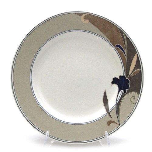 Bolero by Mikasa Stoneware Salad Plate