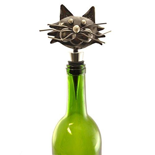 Cat Wine Stopper