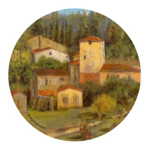 Thirstystone Drink Coaster Set Tuscany Villaggio