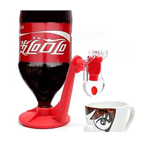 Froth Recoverer Fizz Saver Dispenser Drinkware Tea Sets - Soda Fizz Saver Dispenser Bottle Drinking Water Dispense Gadget - 1PCs