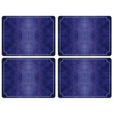 Pimpernel 2010648725 Placemat Blue