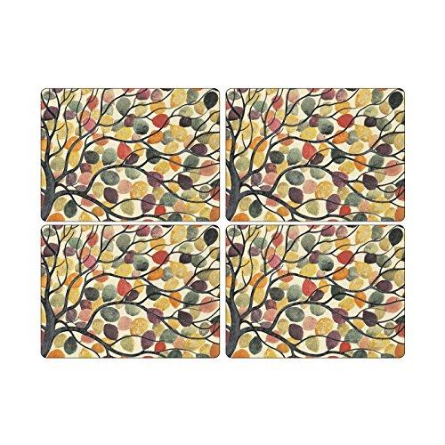 Pimpernel 2010648807 Placemats Multicolor