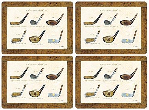 Pimpernel 2010648900 Placemats Multicolor