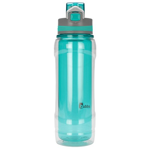 bubba Flo Duo Dual-Wall Insulated Water Bottle 24 oz Island Teal