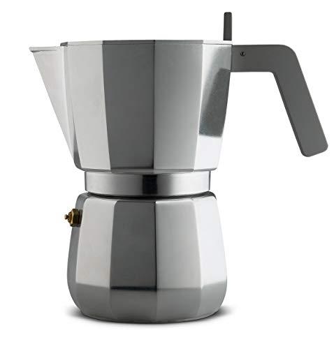 Alessi Moka Espresso Maker 9 Cup