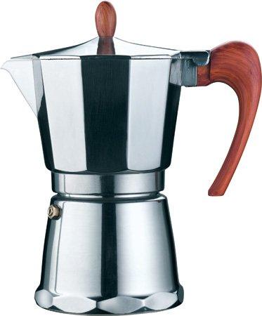 GAT Magnifica 6-cup Stovetop Espresso Maker