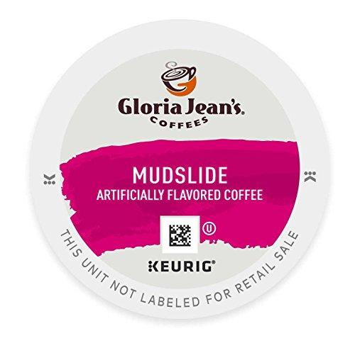 Gloria Jeans Mudslide Keurig K-Cups 24 Count