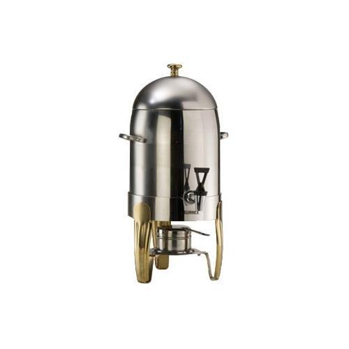 American Metalcraft ALLEGCU1 11 qt Allegro Stainless Steel Coffee Urn