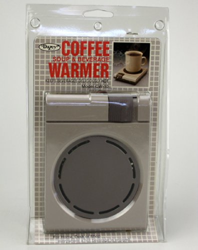 Dazey Corp Coffee Warmer CW-10