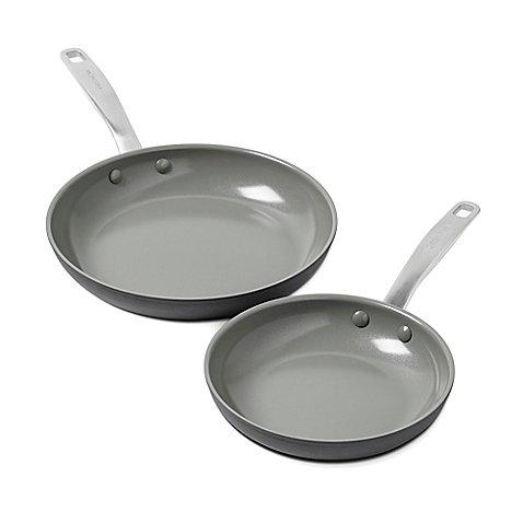 GreenPan Chatham 2-Piece Frying Pan Set