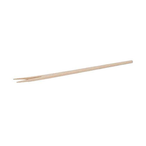 Patisse 02022 Wooden Fork for Pancake Pan