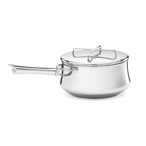 Kobenstyle Stainless Steel Sauce Pan 2-Quart