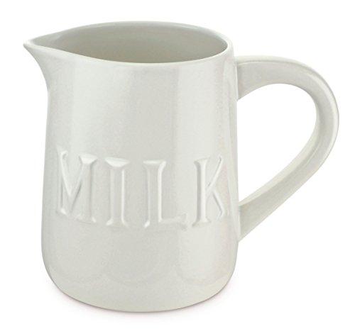 KOVOT 32 Oz Ceramic MilkCreamer Jug