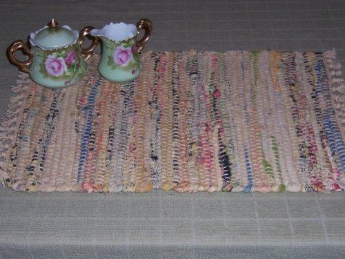 Sturbridge 12x18 Woven Placemat in Honey by Sturbridge