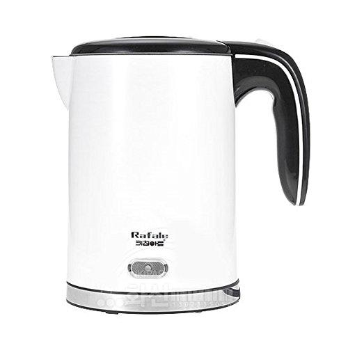 Kitchen Art Electric Kettle Cordless Tea Coffee Kettle Hot Water Pot Kaek-gf12p2