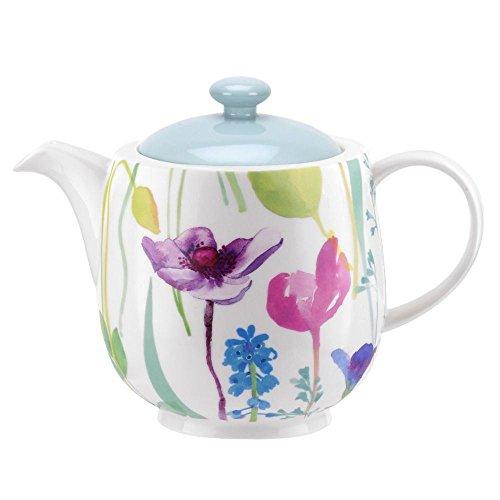 Portmeirion - Water Garden Teapot 15pt Pack of 2