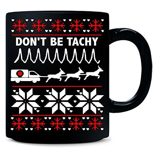 Dont Be Tachy 4500 Clear - Mug