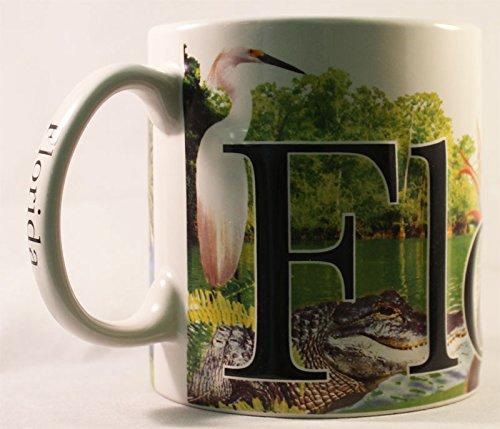 Florida - 18 OZ Coffee Mug