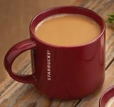 Starbucks Stacking Mug - Mulberry 14 Fl Oz 11029009