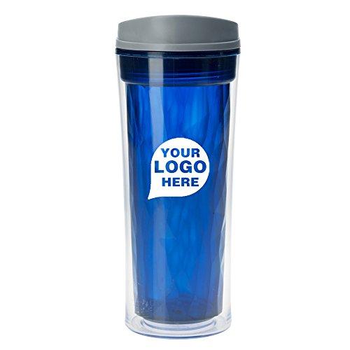 16 Oz Kaleidoscope Tumbler - 96 Quantity - 479 Each - Promotional ProductBulk with Your LogoCustomized
