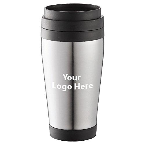 Sunrise Identity Stainless Steel Tumbler 14Oz - 96 Quantity - 460 Each - Promotional ProductBulk with Your LogoCustomized