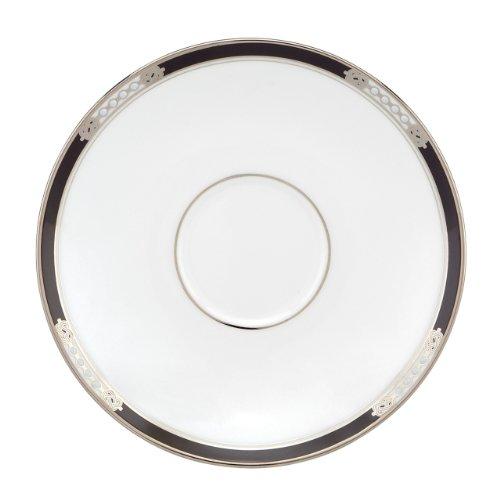 Lenox Hancock Platinum Tea Saucer