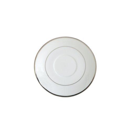 Mikasa Cameo Platinum Tea Saucer 6-Inch