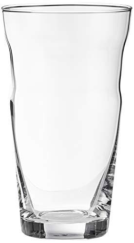 Villeroy Boch NewWave Latte Macchiato Glass 300 ml Crystal Glass Transparent
