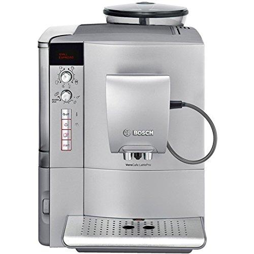 Bosch TES51521RW VeroCafe LattePro Super Fully Automatic Espresso Machine Aroma Pro SIlver