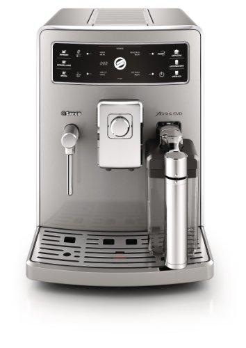 Saeco HD895447 Philips Xelsis EVO Fully Automatic Espresso Machine
