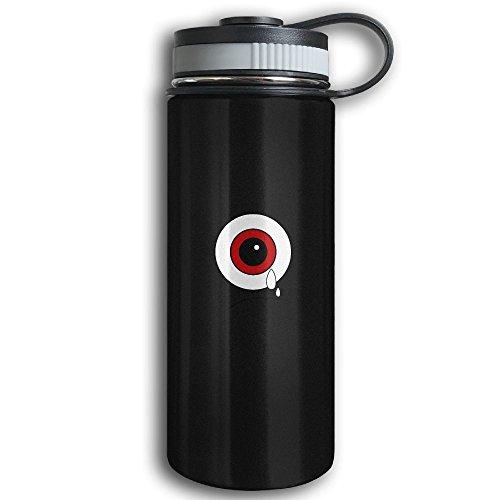 CharmingHouse Tears Of Eyes Trendy Travel Mug Cups Steel Mug