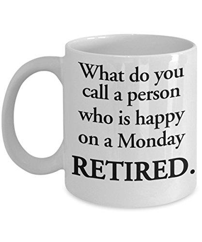 Coworker leaving Mug Funny Retirement Coffee Mug