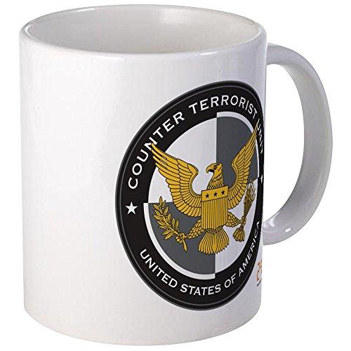 CafePress - 24 CTU Logo Mug - Unique Coffee Mug Coffee Cup
