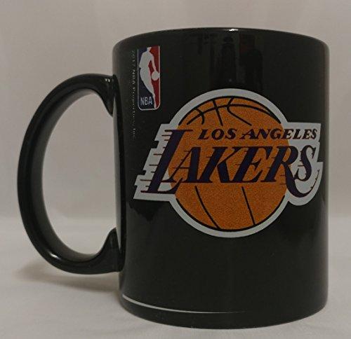 Los Angeles Lakers 11 Oz Basic Logo Mug
