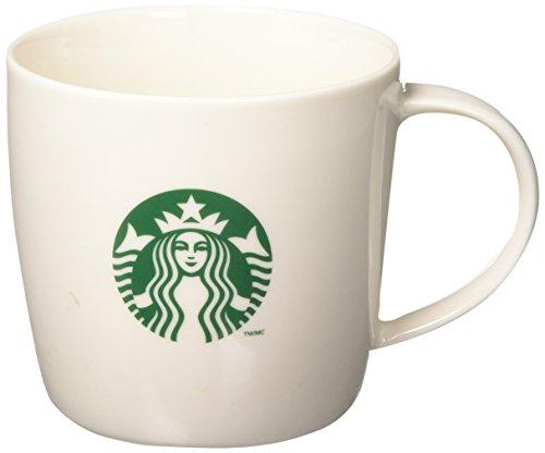 Official Starbucks Logo Mug 12 Oz