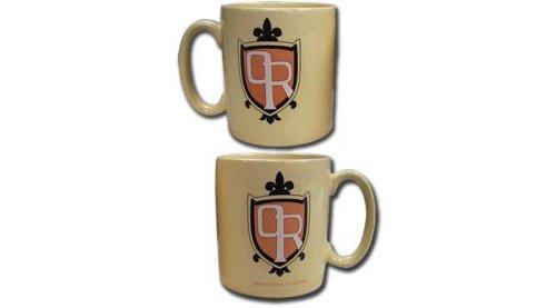 Ouran High School Host Club Logo Mug