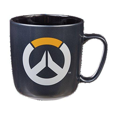 Overwatch Logo Mug  Collectors Edition