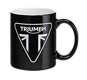 Triumph Motorcycles Logo Mug