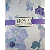 Lenox American By Design Indoor Outdoor Indigo Floral Placemats Set of 4