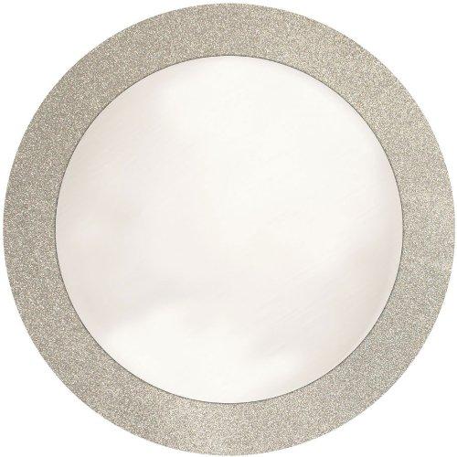Glitz Silver Placemats 14