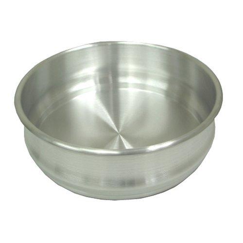 Winware 48 Ounce Stackable Dough Pan by Winco