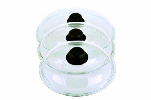 GSW 430012 Glass Pot Lid 28 cm