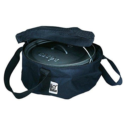 Lodge A1-12 12 Camp Dutch Oven Tote Bags